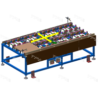 Multi directional conveyor module